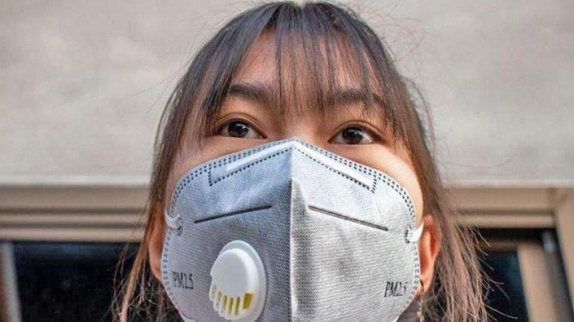 Empat Masker yang Aman Dipakai Menonton Film di Bioskop