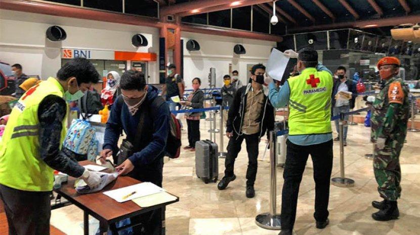 Gunakan Travelation untuk Mengurangi Kerepotan Bepergian Naik Pesawat di Masa Pandemi Covid-19